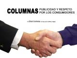 PUBLICIDAD Y RESPETO POR LOS CONSUMIDORES